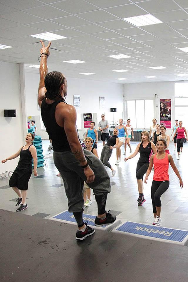 Cours de danse : hip hop, salsa, afro, modern jazz, contemporain