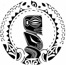 Moana Tiki